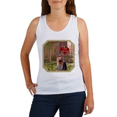 Yorkshire Women's Tank Top