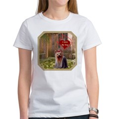 Yorkshire Women's T-Shirt