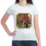 Yorkshire Jr. Ringer T-Shirt