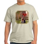 Yorkshire Light T-Shirt