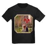 Yorkshire Kids Dark T-Shirt