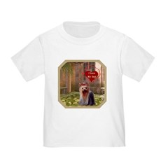 Yorkshire Toddler T-Shirt