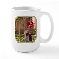 Yorkshire Large Mug