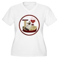 Cat #1 T-Shirt