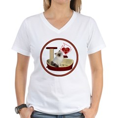 Cat #1 Shirt