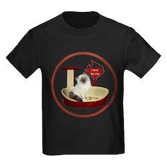 Cat #1 T