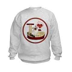 Cat #1 Sweatshirt