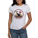 Cat #2 Women's T-Shirt