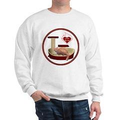 Cat #3 Sweatshirt