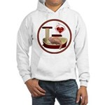 Cat #3 Hooded Sweatshirt