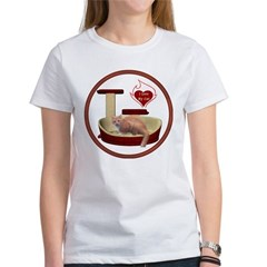 Cat #3 Women's T-Shirt