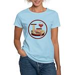 Cat #3 Women's Light T-Shirt