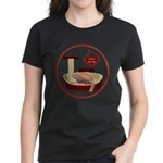 Cat #3 Women's Dark T-Shirt