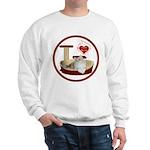 Cat #4 Sweatshirt