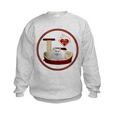 Cat #5 Sweatshirt