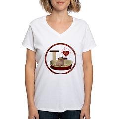 Cat #6 Shirt