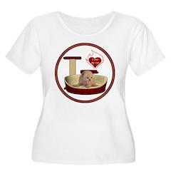 Cat #7 T-Shirt
