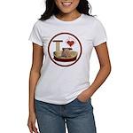 Cat #7 Women's T-Shirt