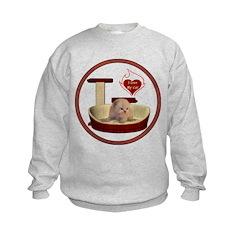 Cat #7 Sweatshirt