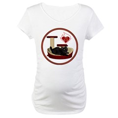 Cat #8 Shirt
