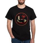 Cat #8 Dark T-Shirt
