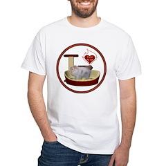 Cat #10 Shirt