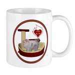 Cat #10 Mug