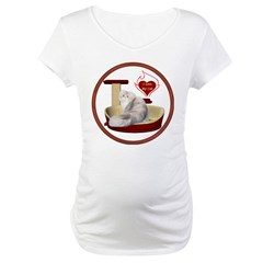 Cat #11 Shirt