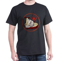 Cat #11 T-Shirt
