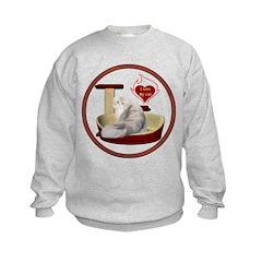 Cat #11 Sweatshirt