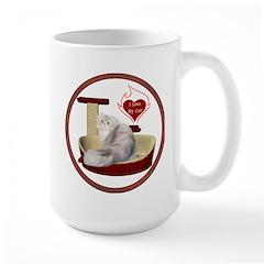 Cat #11 Mug