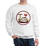 Cat #12 Sweatshirt