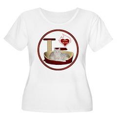 Cat #12 T-Shirt