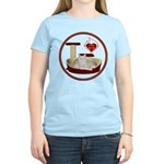 Cat #12 Women's Light T-Shirt