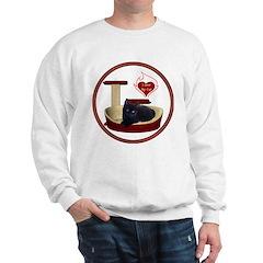 Cat #13 Sweatshirt