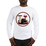 Cat #13 Long Sleeve T-Shirt