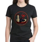 Cat #13 Women's Dark T-Shirt