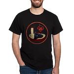 Cat #13 Dark T-Shirt