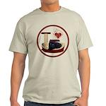 Cat #13 Light T-Shirt
