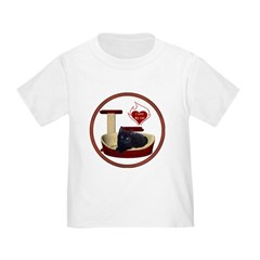 Cat #13 Toddler T-Shirt