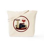Cat #13 Tote Bag