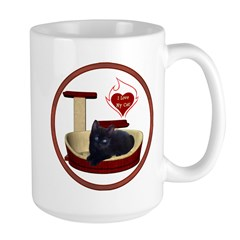 Cat #13 Mug