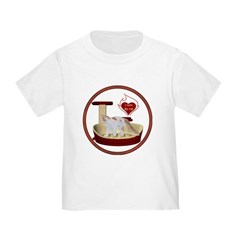 Cat #14 Toddler T-Shirt