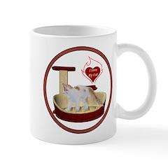 Cat #14 Mug