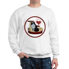 Cat #15 Sweatshirt