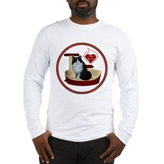Cat #15 Long Sleeve T-Shirt