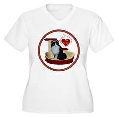 Cat #15 T-Shirt