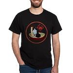 Cat #15 Dark T-Shirt