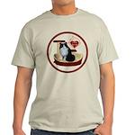 Cat #15 Light T-Shirt