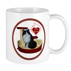 Cat #15 Mug
